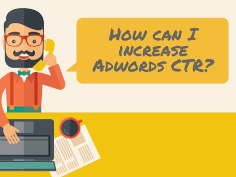 12 Simple Ways to Improve Your CTR in Google AdWords