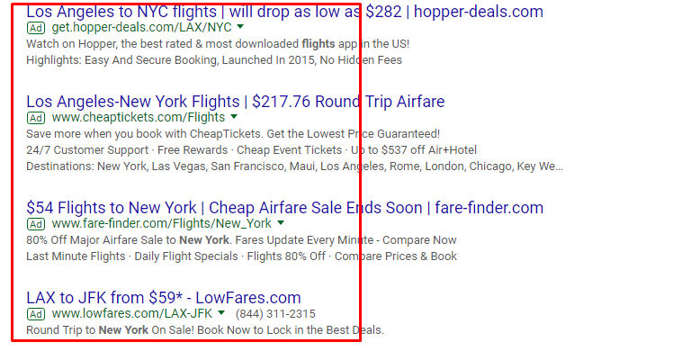 Top 10 Best Practices When Writing PPC Ad Copy